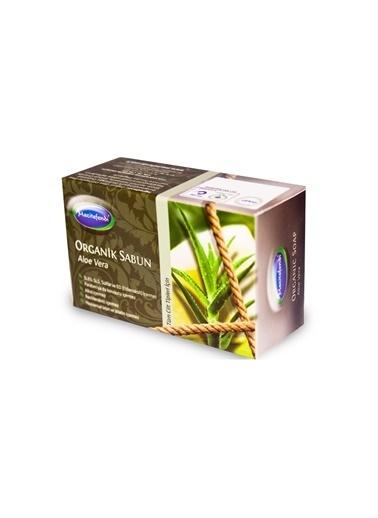 Mecitefendi Organik Sabun - Aloe Vera (125 Gr.) Renksiz